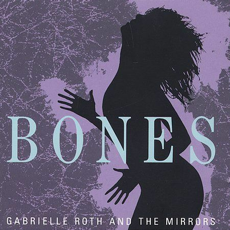 1 of 1 - Bones by Gabrielle Roth & the Mirrors (CD, Jun-1994, Raven Recording (New Age))
