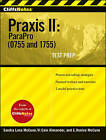 CliffsNotes Praxis II: Parapro (0755 and 1755) by Vi Cain Alexander, Sandra Luna McCune, Ennis Donice McCune (Paperback, 2009)