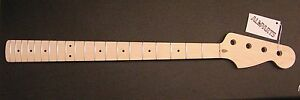Allparts-Fender-Lic-Precision-Bass-Cuello-de-Arce-PMO