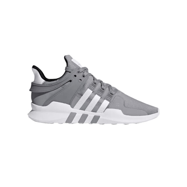 lowest price 6bbaa 78634 ADIDAS MEN'S ORIGINALS EQT SUPPORT ADV SHOES STYLE B37355 GREY/WHITE/BLACK