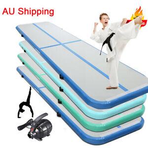 Air Track Mat Gymnastics
