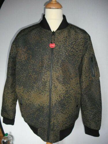 nuovo Mens Size etichette Jacket Levi xl Strauss Reversible senza w6HqwnZz