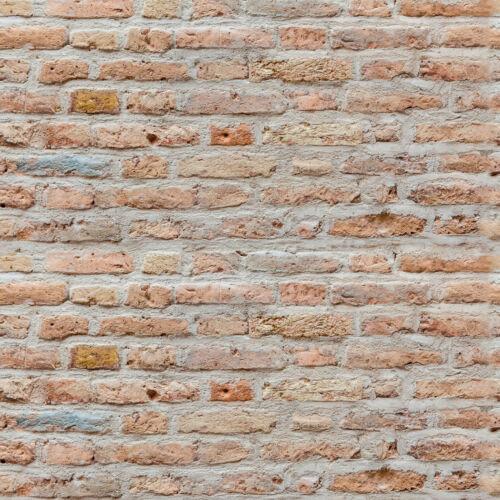 Wallpaper 3D Peel and Stick Self-Adhesive Wall Mural Faux Bricks f-A-0690-an-a