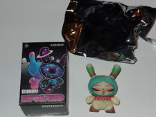 Adult Swim Assy McGee Dunny Kidrobot Figure for sale online