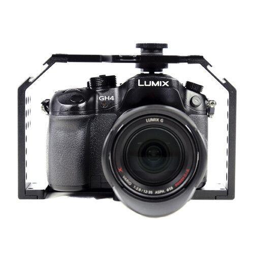 Kamerar Honu Cage jaula-para Panasonic gh-4 y para Sony a7 a7s