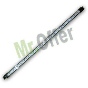 Lampada neon 60 led smd 5 watt tubo sottopensile for Lampada led 50 watt