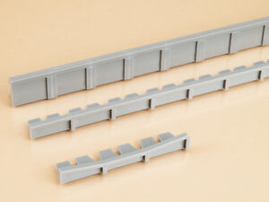 Auhagen-41201-Gauge-H0-Platform-Edge-7-MM-New-Original-Packaging