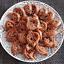 chebakia-patisserie-orientale-marocaine-pastry-special-ramadan-mkharka-prix-kilo miniature 1