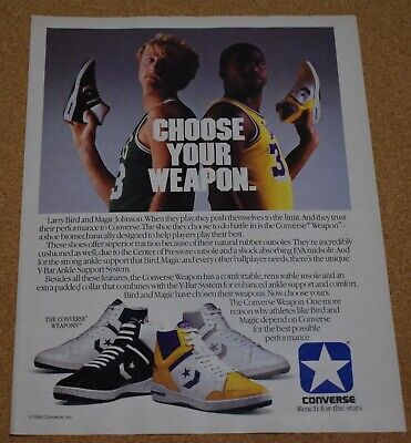 1993 Vintage Print Ad Nike Air Carnivore Basketball Court Sports Shoe technical