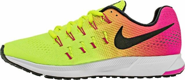 25m---- 846327 999  New  NIke ZOOM PEGAUS 33 Training Cross Fit Running shoes