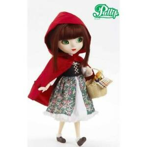 Jun Planning Pullip F-524 Little Red Riding Hood dal Doll