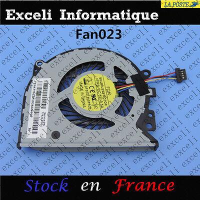 15 PAVILION A U Fan Cooling CPU series X360 13 For HP nTwgAq
