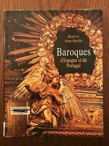 Baroques d'Espagne et du Portugal - Imprimerie Nationale