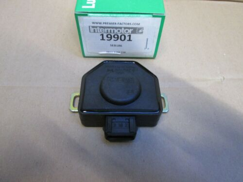 /& PORSCHE 924  /& BMW 3 5 6 SERIES  throttle position SENSOR XJ40 JAGUAR XJ