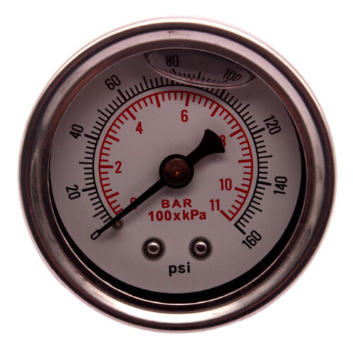 FUEL PRESSURE REGULATOR FPR CIVIC INTEGRA DEL SOL B16A B18C D16 B20 B17
