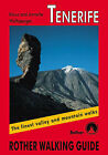 Tenerife: The Finest Valley and Mountain Walks - ROTH.E4809 by Klaus Wolfsperger (Paperback, 2000)