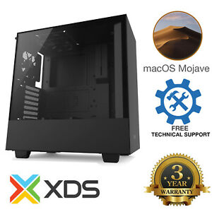Details about i5 9600K 6Core 16GB 3000MHZ,250GB SSD,4GB AMD  RX560,Hackintosh macOS Mojave