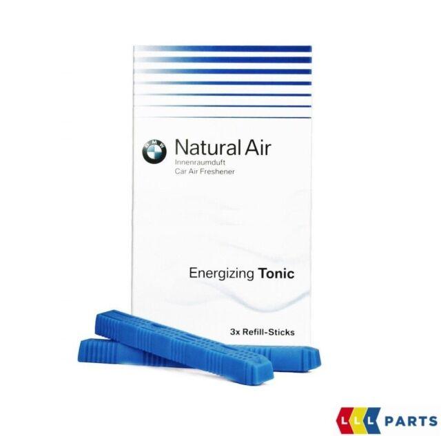 Original Bmw Parfum Parfums Dintérieur Air Naturel Recharge