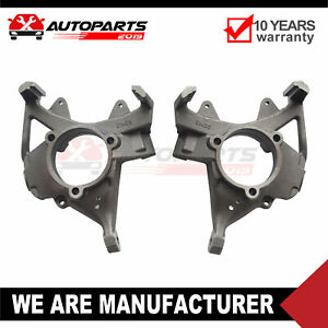 For 1993-1998 Jeep Grand Cherokee Steering Knuckle Kit Front 43937BJ 1994 1995