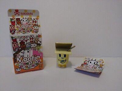 Tokipops Tokidoki Breakfast Besties Designer Vinyl Mini-Figure