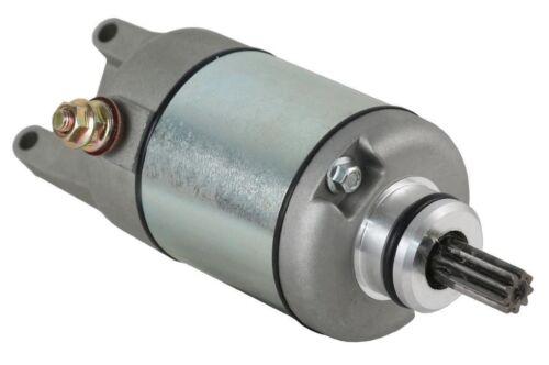 BRAND New Starter Motor Kawasaki KVF360 2 X 4//4 X 4 9 Tooth 21163-1328 SMU0278