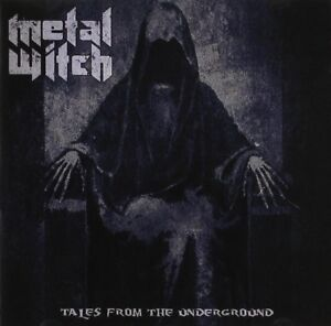 METAL-WITCH-TALES-FROM-THE-UNDERGROUND-CD-NEW