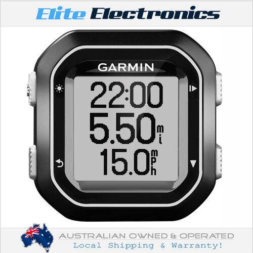GARMIN EDGE 25  GPS-ENABLED blueETOOTH BIKE CYCLING WIRELESS COMPUTER WATCH  online shop