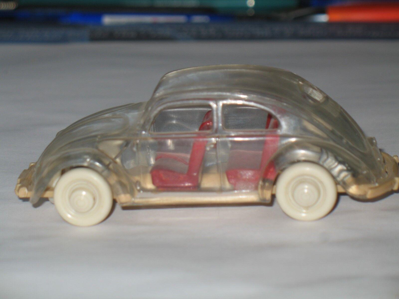 VW Brezelkäfer 1950 51 Original Werbemodell VW ca.1 43  | Verkauf Online-Shop