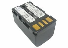 Li-ion Battery for JVC GZ-HD7EX GZ-MS100RUS GR-D790US GZ-HD300B GZ-MG148US NEW