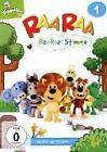 (1)DVD z.TV-Serie-Raa Raas Stimme (2015)