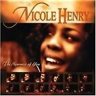 Nicole Henry - Nearness of You (Live Recording, 2008)