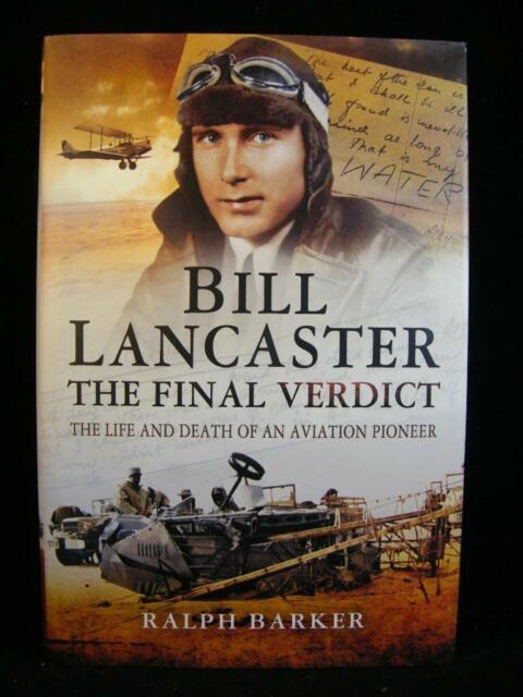 Bill Lancaster The Final Verdict