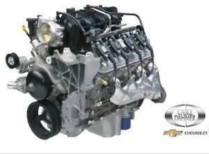 Details about GM Performance L96 / 360 HP Gen IV LS Truck Engine 19416591