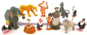 JUNGLE-BOOK-Figure-Play-Set-DISNEY-PVC-TOY-Birthday-Party-Favors-BALOO-Mowgli