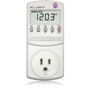 P3-P4400-Kill-A-Watt-Electricity-Usage-Monitor