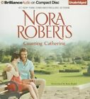 Courting Catherine by Nora Roberts (CD-Audio, 2016)