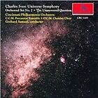 Charles Ives - Ives: Universe Symphony/ Orchestra Set 2/ Unanswered Question (2003)