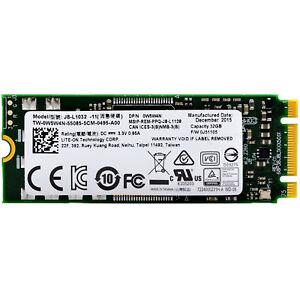 Lite-On-32GB-Internal-B-M-J8-L1032-11-60mm-SSD-M-2-2260-Solid-State-Hard-Drive