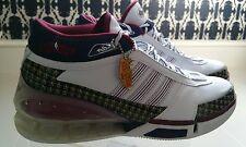 2007 Adidas Kevin Garnett 01987 KG Bounce  ALL-STAR White Indigo Basketball Boot