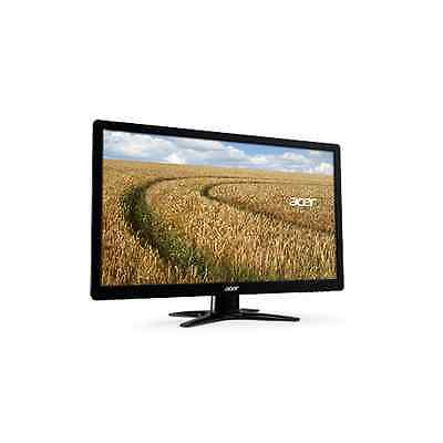 Acer G246HLF 24 inch LED 1ms Gaming Monitor - Full HD 1080p, 1ms, HDMI, DVI
