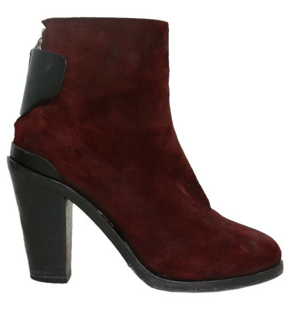 RAG & BONE Suede Booties (SIZE 37)