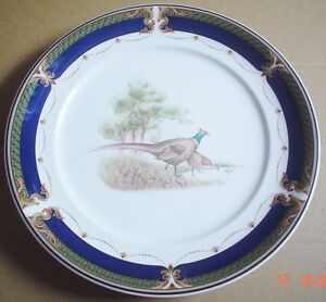 Noritake-Keltcraft-Ireland-TRANQUIL-GLEN-Dinner-Plate-10-5-034