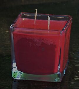 AUSTRALIAN SANDALWOOD /& RED BORONIA HUGE 900g NATURAL SOY JAR CANDLES 150 hour