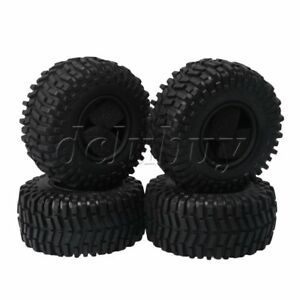 4PCS-2-2-034-ID-Rubber-Rock-Crawler-Tires-with-Foam-for-RC-1-10-Rock-Crawler-Car