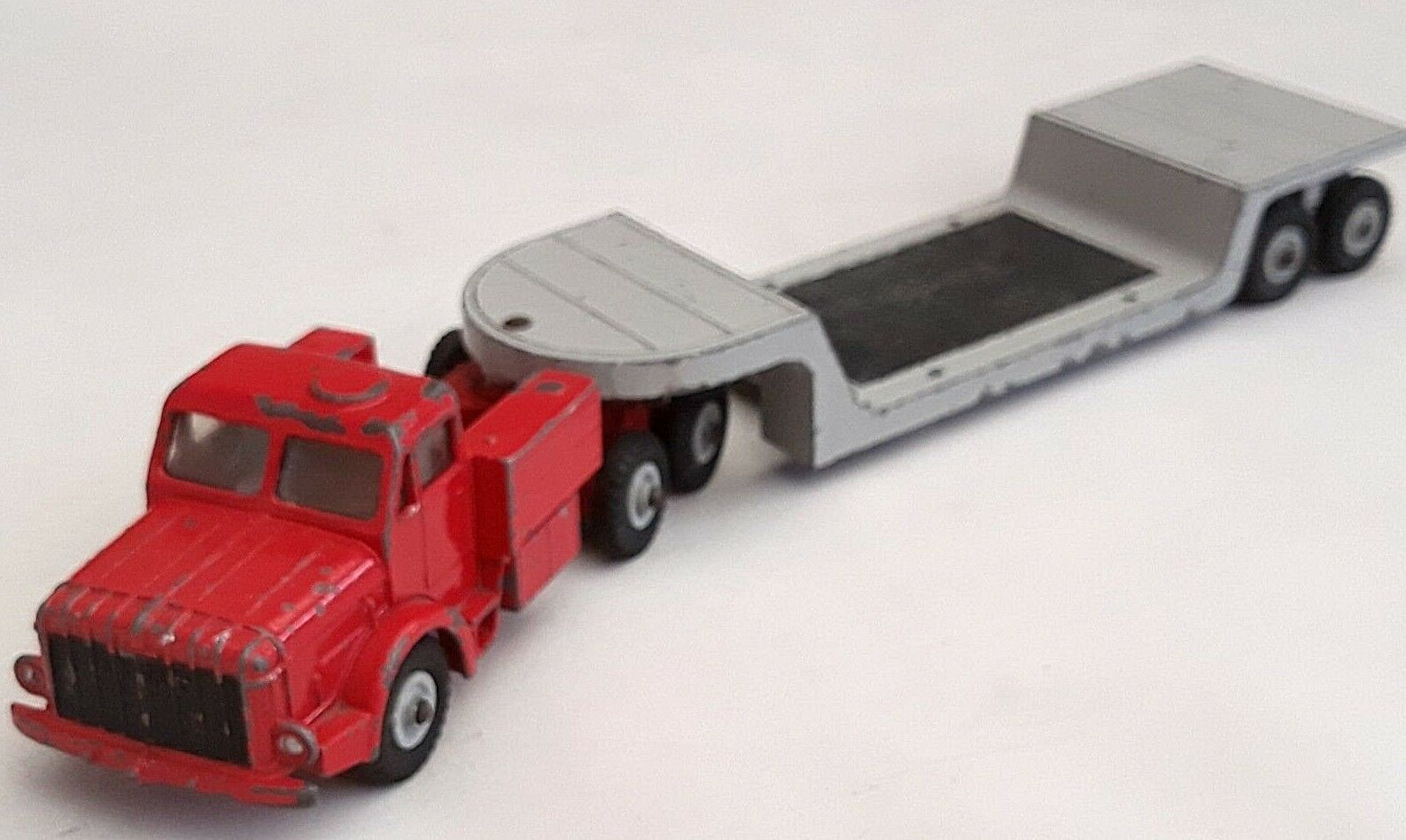 DINKY MIGHTY ANTAR LOW LOADER - No 986