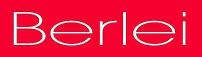 BERLEI BLACK SPORTS ULTIMATE PERFORMANCE SUPPORT CROP TOP UNDERWIRE LADIES BRA