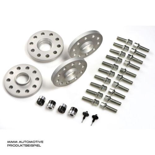 H/&R ABE Spurverbreiterung 30//40mm BMW Z4 Roadster//Coupe 1205725 Distanzscheiben