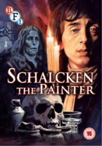 Jeremy-Clyde-John-Justin-Schalcken-the-Painter-DVD-NEW