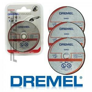Dremel 504 Flap wheel 80g for Sanding on Metal Wood Plastic by tyzacktools
