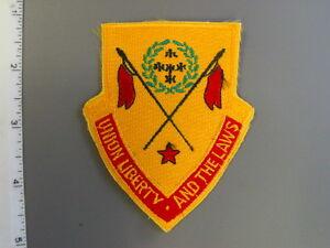 AmÉricain Armée 182nd Artillerie De Campagne Bataillon Tout Nouveau & Used En Hskujtor-08002003-740698988